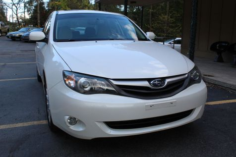 2010 Subaru IMPREZA 2.5I PREMIUM in Shavertown