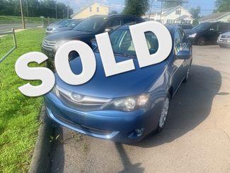 2010 Subaru Impreza i Premium Special Edition  city MA  Baron Auto Sales  in West Springfield, MA