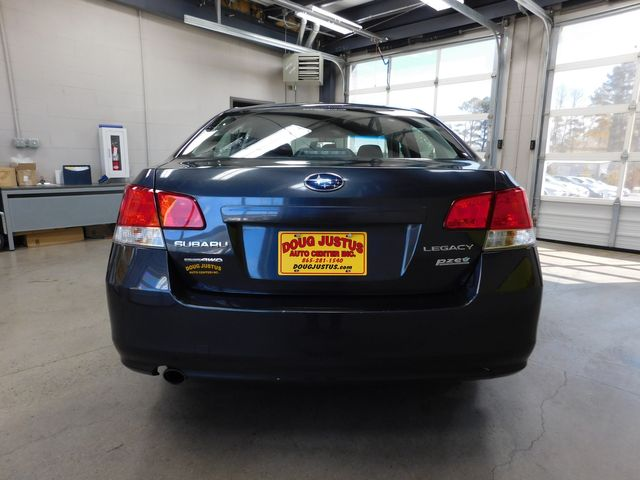 2010 Subaru Legacy Prem All-Wthr/Moon in Airport Motor Mile ( Metro Knoxville ), TN 37777