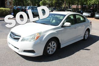 2010 Subaru Legacy Prem All-Weather | Charleston, SC | Charleston Auto Sales in Charleston SC