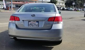 2010 Subaru Legacy PZEV Chico, CA 3