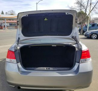2010 Subaru Legacy PZEV Chico, CA 4