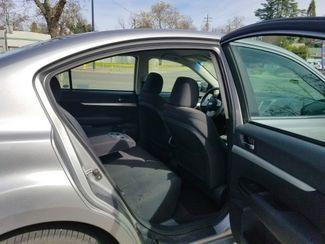 2010 Subaru Legacy PZEV Chico, CA 9
