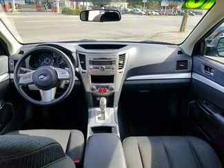 2010 Subaru Legacy PZEV Chico, CA 7