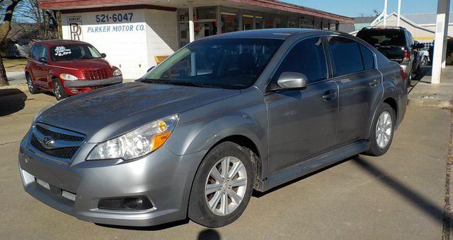 2010 Subaru Legacy Prem Fayetteville , Arkansas 1