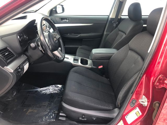 2010 Subaru Legacy Premium All-Wthr Moon AWD Maple Grove, Minnesota 12