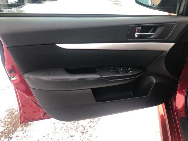2010 Subaru Legacy Premium All-Wthr Moon AWD Maple Grove, Minnesota 14