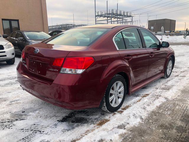 2010 Subaru Legacy Premium All-Wthr Moon AWD Maple Grove, Minnesota 7
