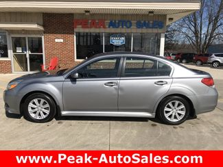 2010 Subaru Legacy 2.5i in Medina, OHIO 44256