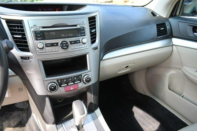 2010 Subaru Legacy AWD Naugatuck, Connecticut 22