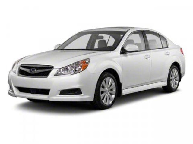 2010 Subaru Legacy Prem