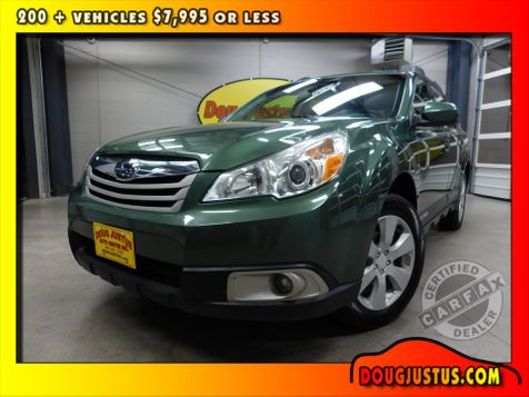 2010 Subaru Outback Prem. All-Weather New Timing Belt & Head Gaskets! in Airport Motor Mile ( Metro Knoxville ), TN