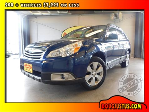 2010 Subaru Outback Prem All-Weathr/Pwr Moon in Airport Motor Mile ( Metro Knoxville ), TN