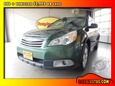 2010 Subaru Outback Prem Wth/HK Aud/Pwr Moon in Airport Motor Mile ( Metro Knoxville ), TN