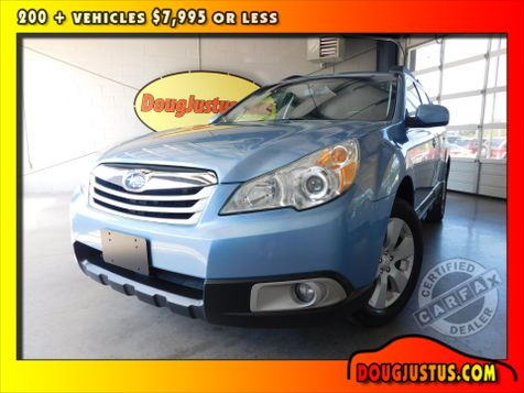2010 Subaru Outback Premium All-Weather in Airport Motor Mile ( Metro Knoxville ), TN