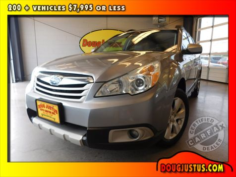2010 Subaru Outback Ltd Pwr Moon in Airport Motor Mile ( Metro Knoxville ), TN