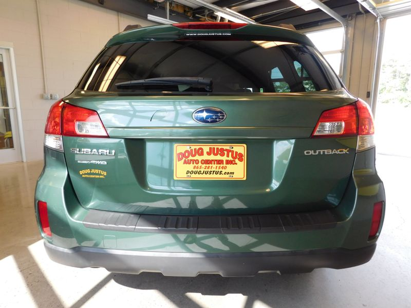 2010 Subaru Outback Premium All-Weather  city TN  Doug Justus Auto Center Inc  in Airport Motor Mile ( Metro Knoxville ), TN