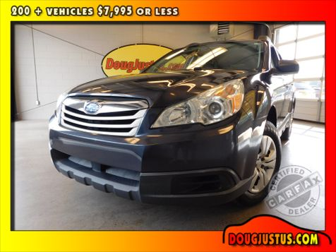 2010 Subaru Outback 2.5I in Airport Motor Mile ( Metro Knoxville ), TN