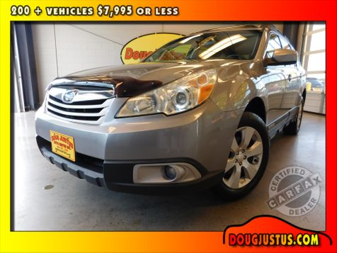 2010 Subaru Outback Prem All-Weather/Pwr Moon in Airport Motor Mile ( Metro Knoxville ), TN