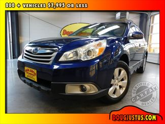 2010 Subaru Outback Premium All-Weather in Airport Motor Mile ( Metro Knoxville ), TN 37777