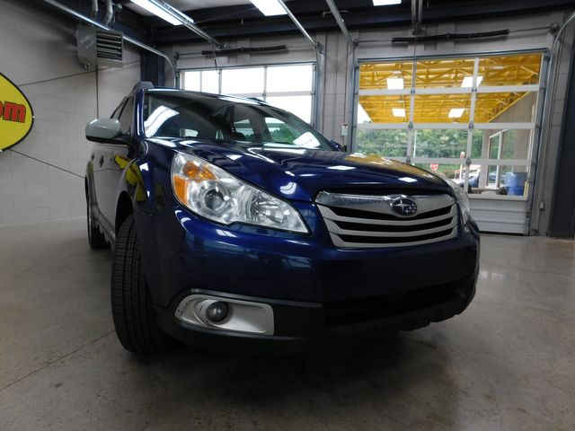 2010 Subaru Outback Prem in Airport Motor Mile ( Metro Knoxville ), TN 37777