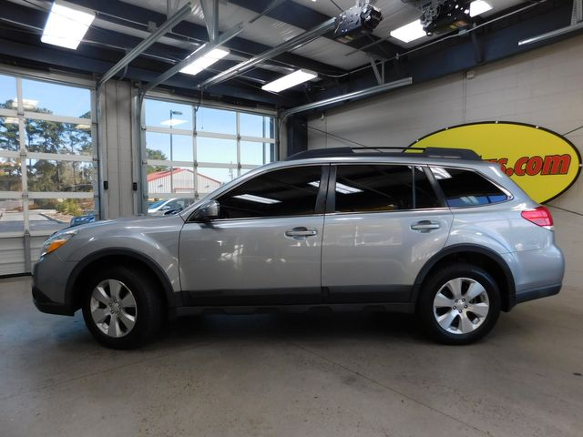 2010 Subaru Outback Ltd Pwr Moon in Airport Motor Mile ( Metro Knoxville ), TN 37777
