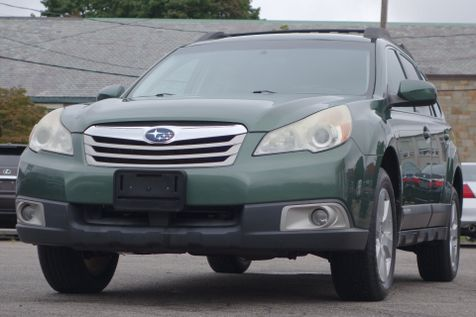 2010 Subaru Outback Premium All-Weather in Braintree
