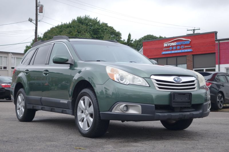 2010 Subaru Outback Premium All-Weather  city MA  Beyond Motors  in Braintree, MA
