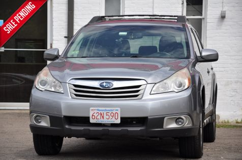 2010 Subaru Outback Ltd Pwr Moon in Braintree