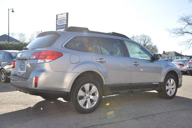 2010 Subaru Outback Premium All-Weather  city MA  Beyond Motors  in Braintree, MA