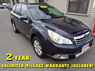 2010 Subaru Outback Ltd Pwr Moon in Brockport NY, 14420