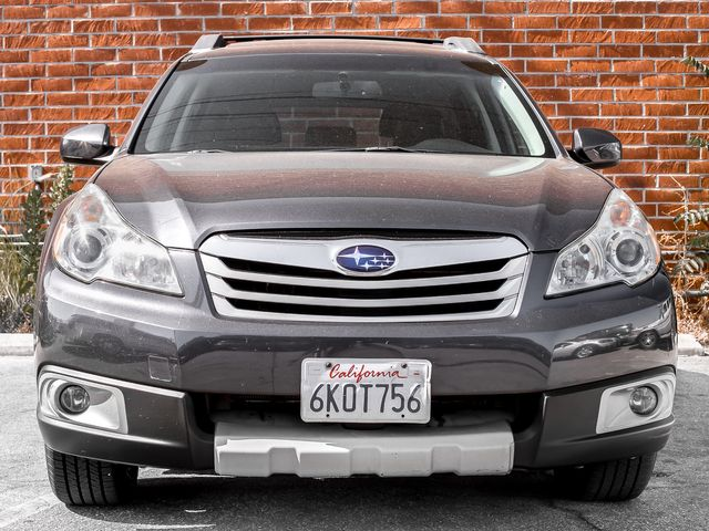 2010 Subaru Outback Ltd Pwr Moon Burbank, CA 2