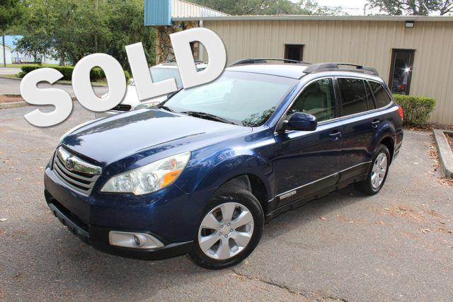 2010 Subaru Outback Premium | Charleston, SC | Charleston Auto Sales in Charleston SC