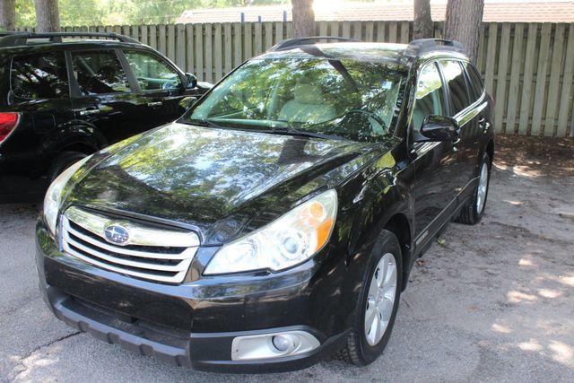 2010 Subaru Outback Premium All-Weather in Charleston, SC 29414