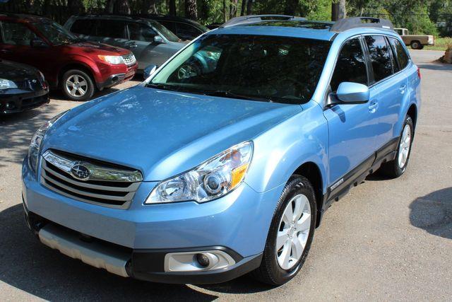 2010 Subaru Outback LimitedPower Moon