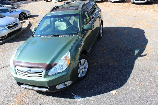 2010 Subaru Outback Prem All-Weathr/Pwr Moon in Charleston, SC 29414