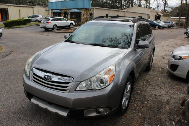 2010 Subaru Outback Limited Pwr Moon