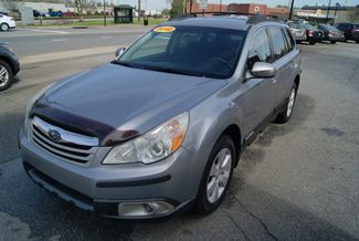 2010 Subaru Outback Prem All-Weather/HK Aud in Conover, NC 28613