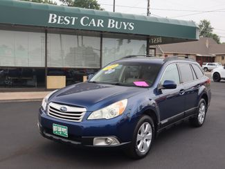 2010 Subaru Outback Prem All-Weather/HK Aud in Englewood, CO 80113
