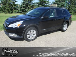 2010 Subaru Outback Premium All-Weather Farmington, MN