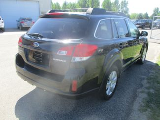 2010 Subaru Outback Premium All-Weather Farmington, MN 1