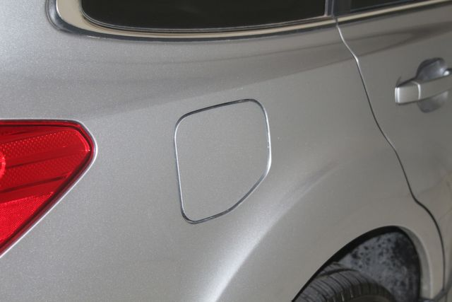 2010 Subaru Outback Ltd Houston, Texas 17