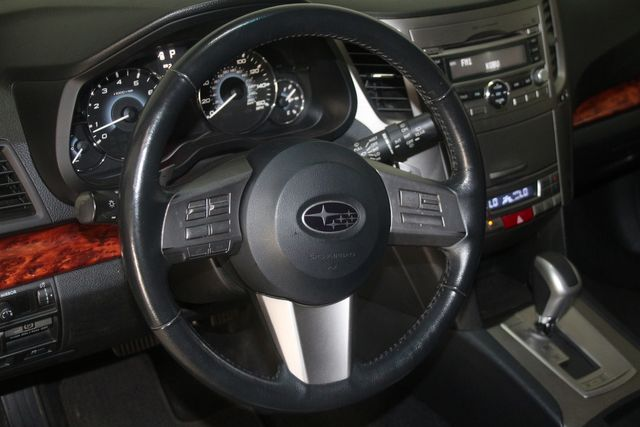 2010 Subaru Outback Ltd Houston, Texas 21