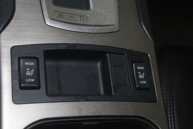 2010 Subaru Outback Ltd Houston, Texas 38