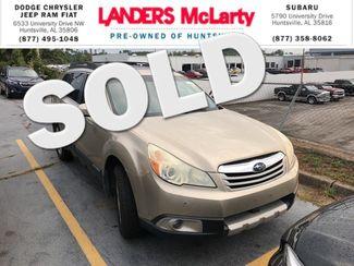 2010 Subaru Outback Ltd Pwr Moon | Huntsville, Alabama | Landers Mclarty DCJ & Subaru in  Alabama