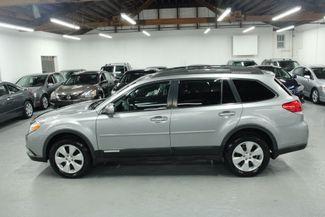 2010 Subaru Outback 2.5i Premium Kensington, Maryland 1