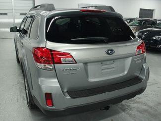2010 Subaru Outback 2.5i Premium Kensington, Maryland 10