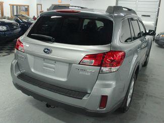 2010 Subaru Outback 2.5i Premium Kensington, Maryland 11