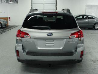 2010 Subaru Outback 2.5i Premium Kensington, Maryland 3
