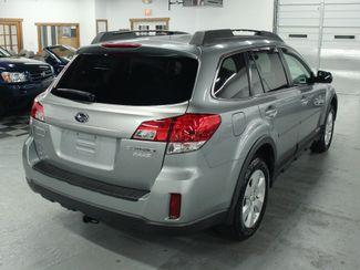 2010 Subaru Outback 2.5i Premium Kensington, Maryland 4